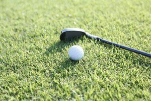 ゴルフフラブ
